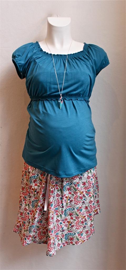 Festkjole gravid Archives - Strut