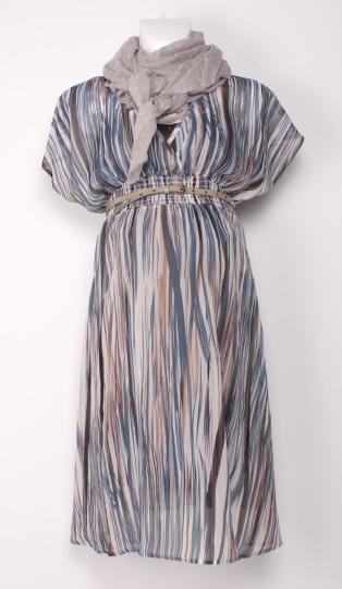 52fe7942d96b Fine kjoler i let chiffon