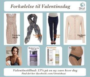Valentins Collage