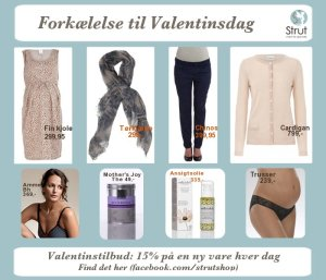 Valentins Collage