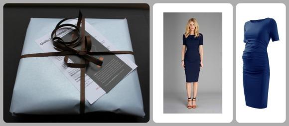 vinder isabella oliver kjole